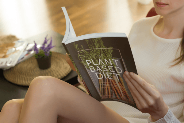 What is a Plant based diet?